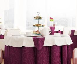Luxury Weave Tablecloths & Napkins image