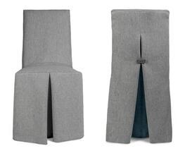 Custom Chair Covers image