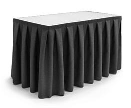 Ready Made Table Skirting image