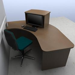 Reception Desks image