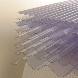 UPVC Corrugated Roofing Sheet - 3\ASB Profile by Omega Build