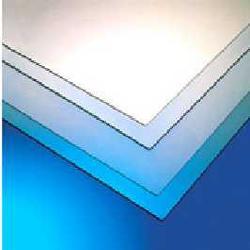 6mm Acrylic Standard Rectangular Glazing Sheet image