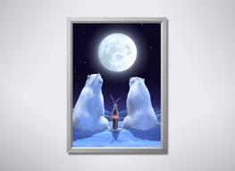 LED Light Box SF30 (Slim) image