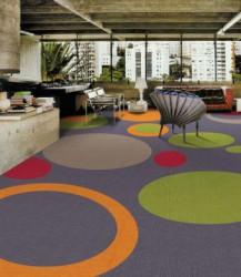 Draco - Carpet Tiles image