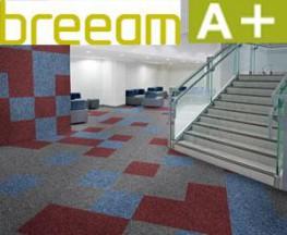 Toccarre - Carpet Tiles image