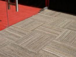 Tyre Tile - Entrance & Transition Area Carpets image