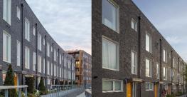 Facing Bricks - Edenhall