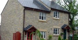 Darlstone Walling - Edenhall