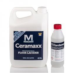 MARLDON CERAMAXX PROFESSIONAL FLOOR LACQUER 4.5L image