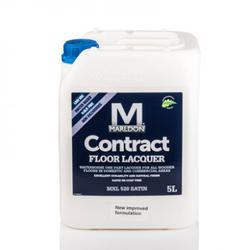 MARLDON CONTRACT FLOOR LACQUER 5 LTR image