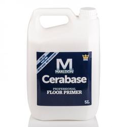 MARLDON CERABASE PROFESSIONAL FLOOR PRIMER 5 LTR image