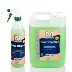 MARLDON FLOOR CLEANER 750ml SPRAY / 5 LTR image