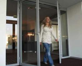 Swing Door image