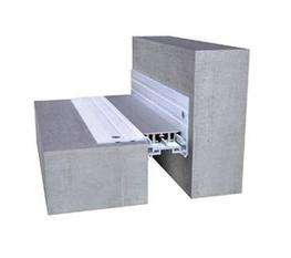104 Series Sheet Vinyl or Concrete Floor Expansion Joint Covers image