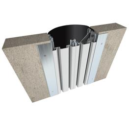 621 Series Surface Mount Exterior Expansion Joints image