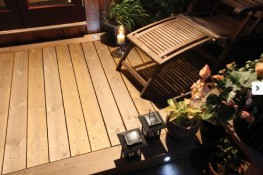 Howarth Timber & Building Supplies is proud to offer Arbordeck®, the complete softwood timber decking system. Manufactured to the highest quality standards by a British company with over 170 years' experience in the timber industry, Arbordeck provides a com...
