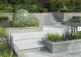 The difference that paving can make to your outdoor space is significant. Whether it's a simple base for a garden shed or an impressive feature paving kit for a dramatic patio where you can entertain family and friends, you will find your local Howarth Timbe...