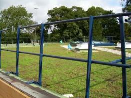 Barrial - External Balustrades image