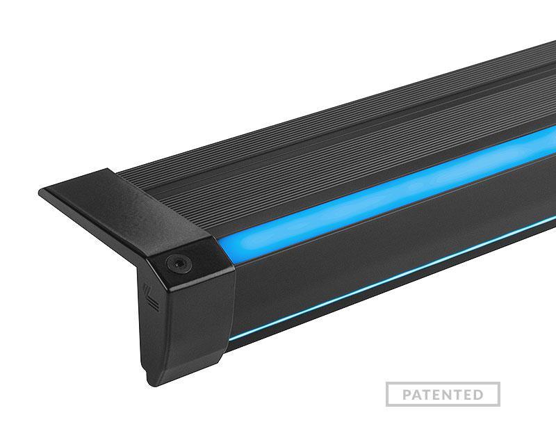 Extrem LED profiles DUO LED UNI by LARS QK49