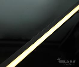 LED profiles LA image