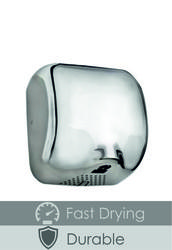 PL92MCR Chrome I-Flow Hand Dryer image