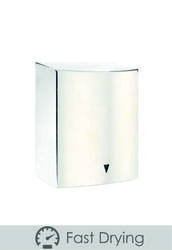 PL88MPS Polished Stainless Fast Dry Hand Dryer image