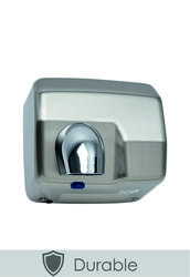 PL90MBS Brushed Ultra Dry Pro 1 Hand Dryer image