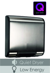 PL99MBS Brushed Quad Hand Dryer image