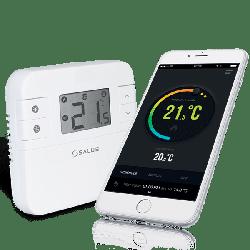 Salus RT310i Thermostat image