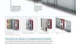 High Power Busbar image