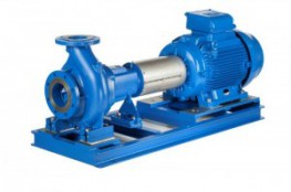e-NSC - Water Pumps image