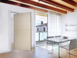 Ergon Living Space Saving Door Gear - J&P Hardware