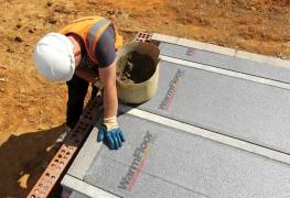 WarmFloor Pro – Insulated Concrete Flooring - Milbank Concrete Products