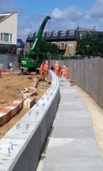 Bespoke Precast Concrete Products - Milbank Concrete Products