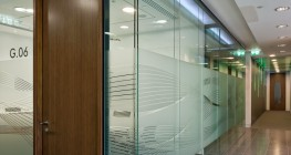 Can be used in all Optima Partitioning Systems except Mistral which has its own range of door types....