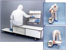 Change Room Equipment image