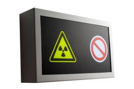 The Arca Medical range provides three new options for medical and general signage applications, offering a new dimension in conveying warnings or other information using energy efficent and maintenance friendly power LED's. Available with single or twin illumi...