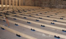 Profloor Levelling System - A Proctor Group