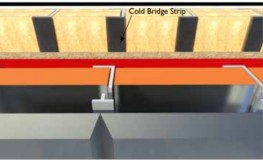 Spacetherm Cold Bridge Strip image