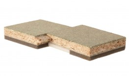 Profloor Dynamic Deck 26 provides the high degree of isolation necessary to give significant improvements in impact sound insulation. Profloor Dynamic Deck System utilises the dynamic properties of dual foam technology and a patented edge support strip which p...