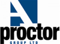 A Proctor Group logo