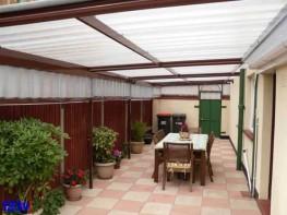 123v Domestic Canopies - 123v Plc