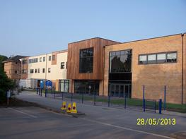 Durable Timber Cladding image