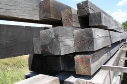 Oakscape - Exterior Oak Timber Solutions for Landscapers image