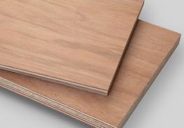 Tropical Hardwood Plywood image