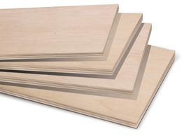 Birch Plywood image