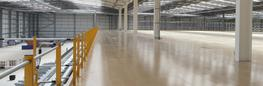 Strebord 38mm Flooring Range image