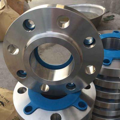 Welding Slip On Flange, Carbon Steel A105, 10 inch CL150 by