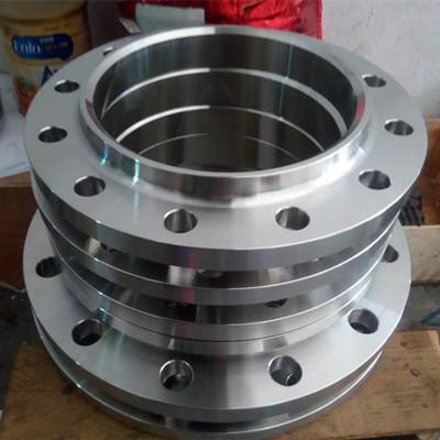ASTM A182 F316L SLIP ON FLANGE, BS 4504, 2 Inch, 150LB by
