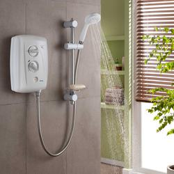 T80Z Fast-Fit Electric Shower image